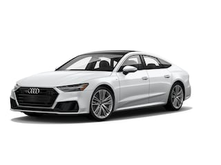 New  2019 Audi A7 3.0T Premium Hatchback 19069 for Sale in West Islip, NY