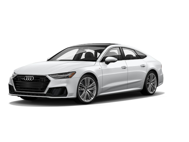 New 2019 Audi A7 3.0T Premium Plus Hatchback for sale in Bloomington, IN