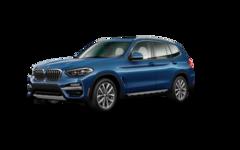 2018 BMW X3 Xdrive30i SAV All-wheel Drive