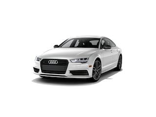 New 2018 Audi A7 3.0T Premium Plus Hatchback for sale in Miami | Serving Miami Area & Coral Gables