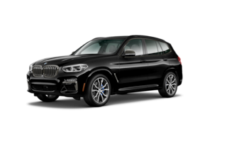 New 2018 BMW X3 M40i SAV WY96967 near Rogers, AR