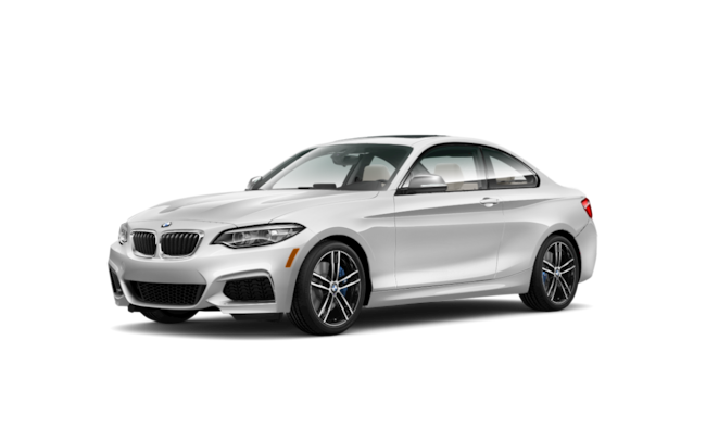 New 2018 BMW 2 Series M240i xDrive Coupe near Rogers, AR
