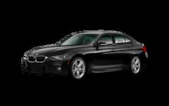2018 BMW 3 Series 340i Xdrive Sedan Car