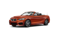 2018 BMW 2 Series Convertible M240i