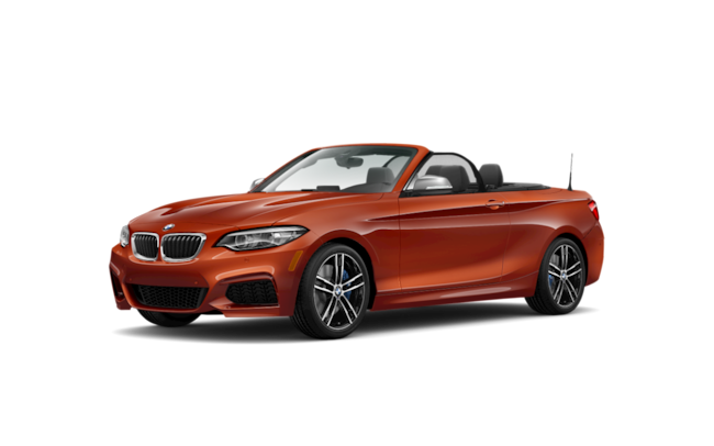 2018 BMW 2 Series M240i Convertible