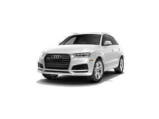 New 2018 Audi Q3 2.0T Premium SUV for sale in Rockville, MD