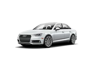 New 2019 Audi A4 2.0T Premium Plus Sedan for sale in Calabasas