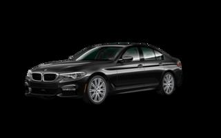 New 2018 BMW 540i Sedan WBAJE5C55JWA95258 for sale in Torrance, CA at South Bay BMW