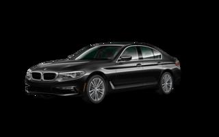 New 2018 BMW 5 Series 530i xDrive Sedan WA74510 near Rogers, AR
