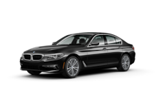 New BMW 2018 BMW 5 Series 540i Xdrive Sedan for sale in Wilkes-Barre, PA