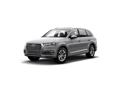 New 2019 Audi Q7 3.0T Premium SUV in Cary, NC near Raleigh
