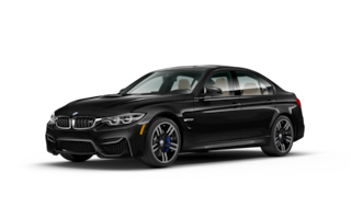2018 BMW M3 Base Sedan
