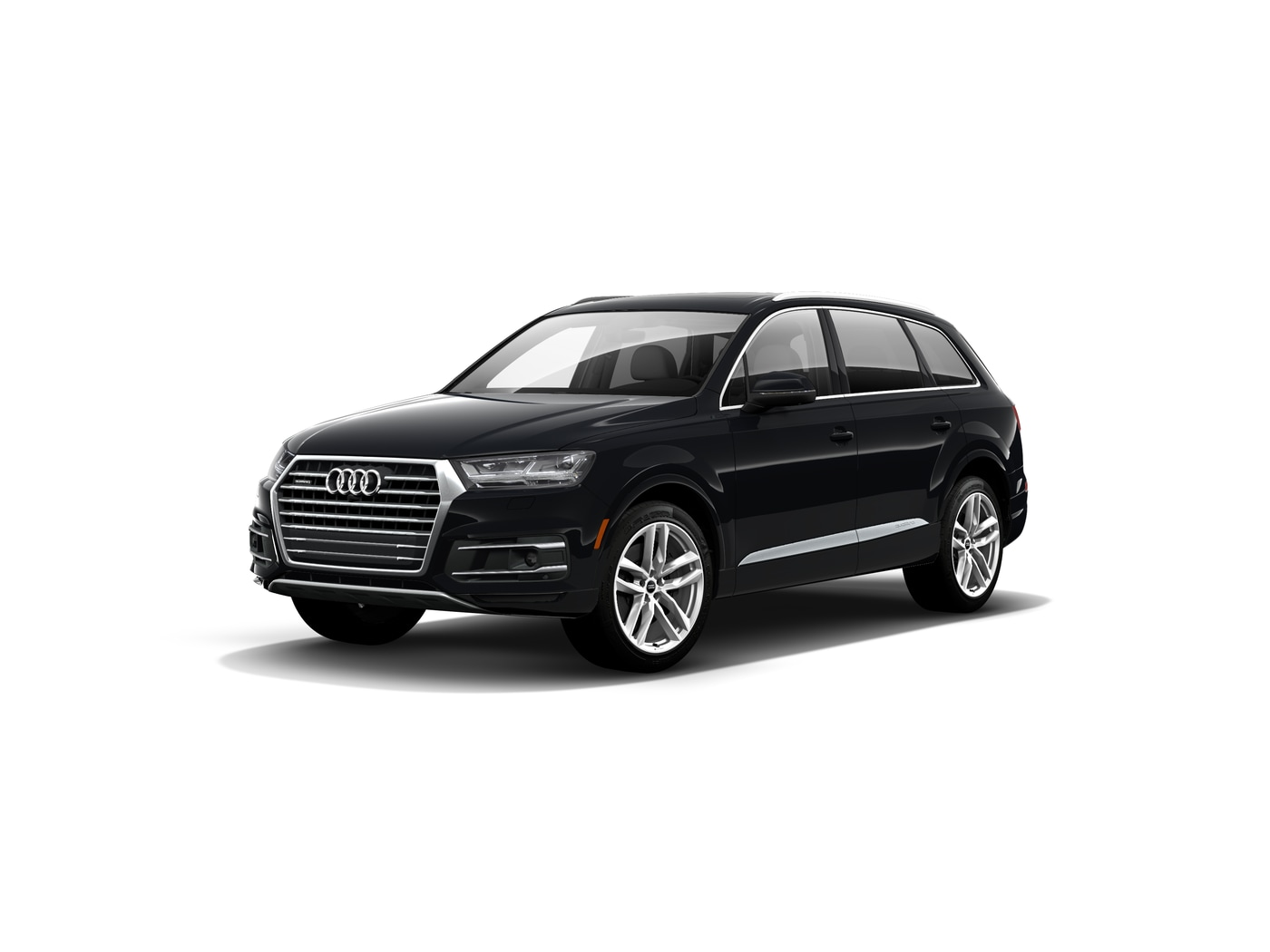 New 2018 Audi Q7 For Sale San Rafael Ca Serving Headlight Wiring Harness Francisco Marin County Areas Stock A9679