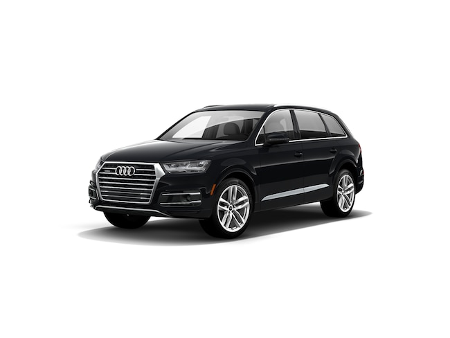 New 2018 Audi Q7 3.0T Prestige SUV for sale in Water Mill, NY near Southampton, NY