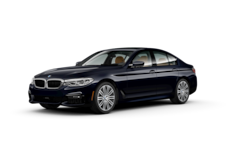 2018 BMW 540i xDrive Sedan Harriman, NY