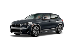 New 2018 BMW X2 xDrive28i Sports Activity Coupe near Washington DC
