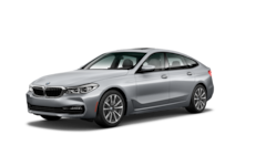 2018 BMW 640i xDrive Gran Turismo Harriman, NY