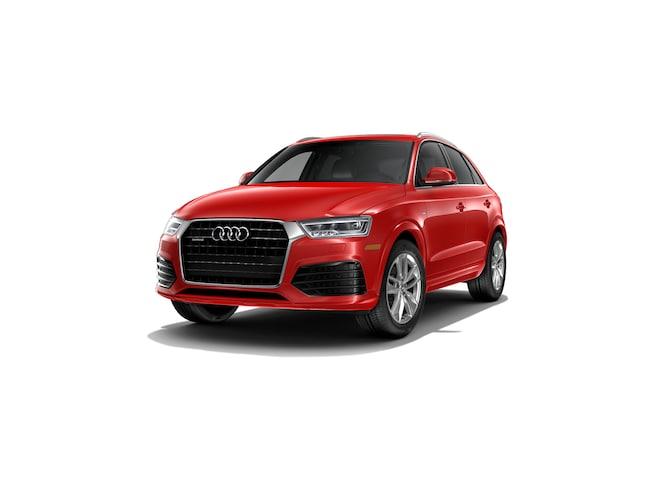 New 2018 Audi Q3 2.0T Premium Plus SUV for sale in Danbury, CT