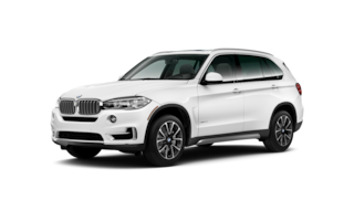 New 2018 BMW X5 sDrive35i SAV WZ20259 near Rogers, AR