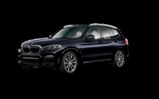 New 2018 BMW X3 xDrive30i SAV WD68363 near Rogers, AR