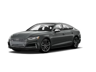 New 2018 Audi S5 3.0T Premium Plus Sportback WAUB4CF56JA096713 for sale in Amityville, NY