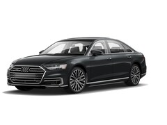 New 2019 Audi A8 L 3.0T 3.0 TFSI WAU8DAF8XKN009477 for sale in Morton Grove, IL