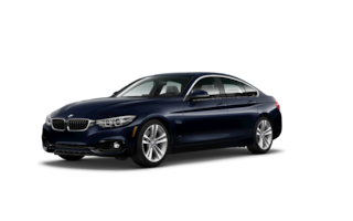 New 2019 BMW 4 Series 440i Xdrive Gran Coupe Hatchback for sale in Colorado Springs