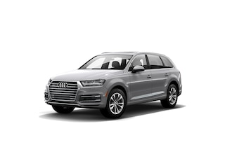 New 2019 Audi Q7 3.0T Premium Plus SUV for sale in Danbury, CT