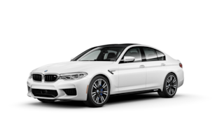 New 2018 BMW M5 Sedan for sale in Torrance, CA at South Bay BMW