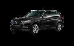 New 2018 BMW X5 eDrive xDrive40e iPerformance SUV in Jacksonville, FL