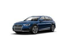 New 2018 Audi A4 allroad 2.0T Prestige Wagon WA19NBF47JA198709 Fairfield CT