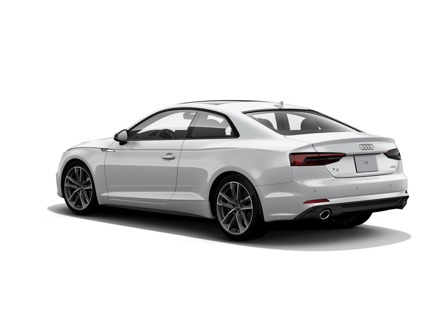 New 2019 Audi A5 For Sale in Carlsbad CA | WAUTNAF5XKA012741