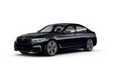 2018 BMW M550i xDrive Sedan Harriman, NY