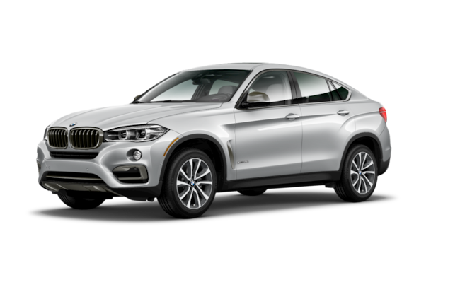 New 2018 Bmw X6 For Sale At Autogermana Bmw Vin