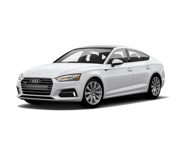 New 2018 Audi A5 2.0T Premium Hatchback in Atlanta, GA