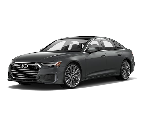 New 2019 Audi A6 3.0T Prestige in Long Beach, CA