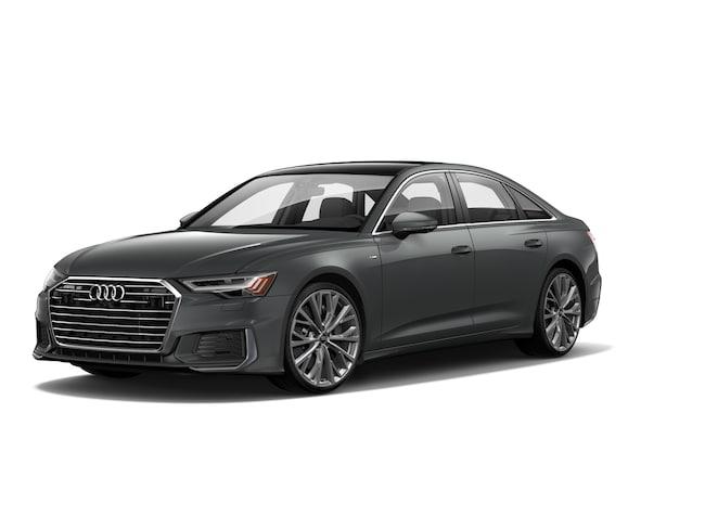 New 2019 Audi A6 3 0t Prestige For Sale In Chicago Il Near Oak