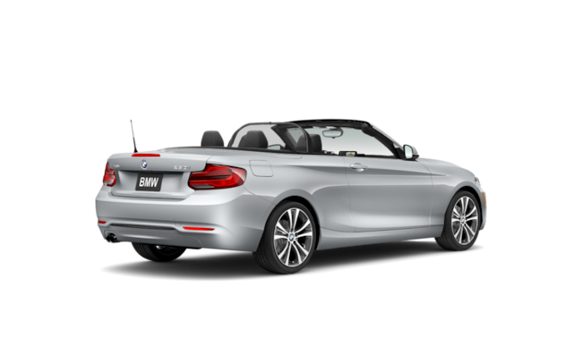 2018 Bmw 230i Xdrive Convertible Awd For Sale Or Lease In