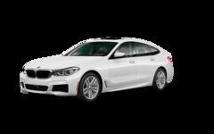 New 2018 BMW 640i xDrive GT WBAJV6C57JBC99766 for Sale in Johnstown