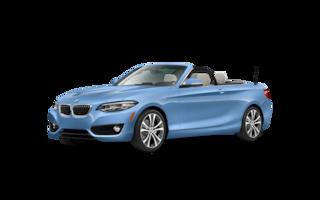2018 BMW 230i i Convertible WBA2M7C51JVD51209