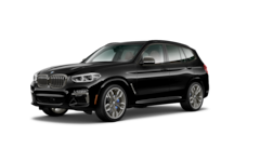 New BMW X3 2018 BMW X3 SAV in Seattle, WA