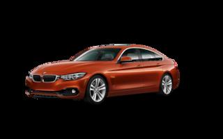 New 2018 BMW 430i Gran Coupe Seattle, WA