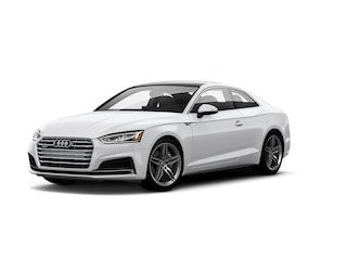 New 2019 Audi A5 2.0T Premium Coupe in Los Angeles, CA