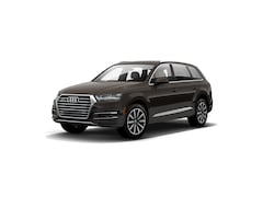 New 2019 Audi Q7 2.0T Premium SUV A1215 for Sale in State College, PA, at Audi State College