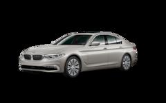 New 2018 BMW 530e iPerformance Sedan for sale in Santa Clara, CA