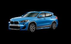 New 2018 BMW X2 xDrive28i Sports Activity Coupe B181594 in Santa Rosa, CA