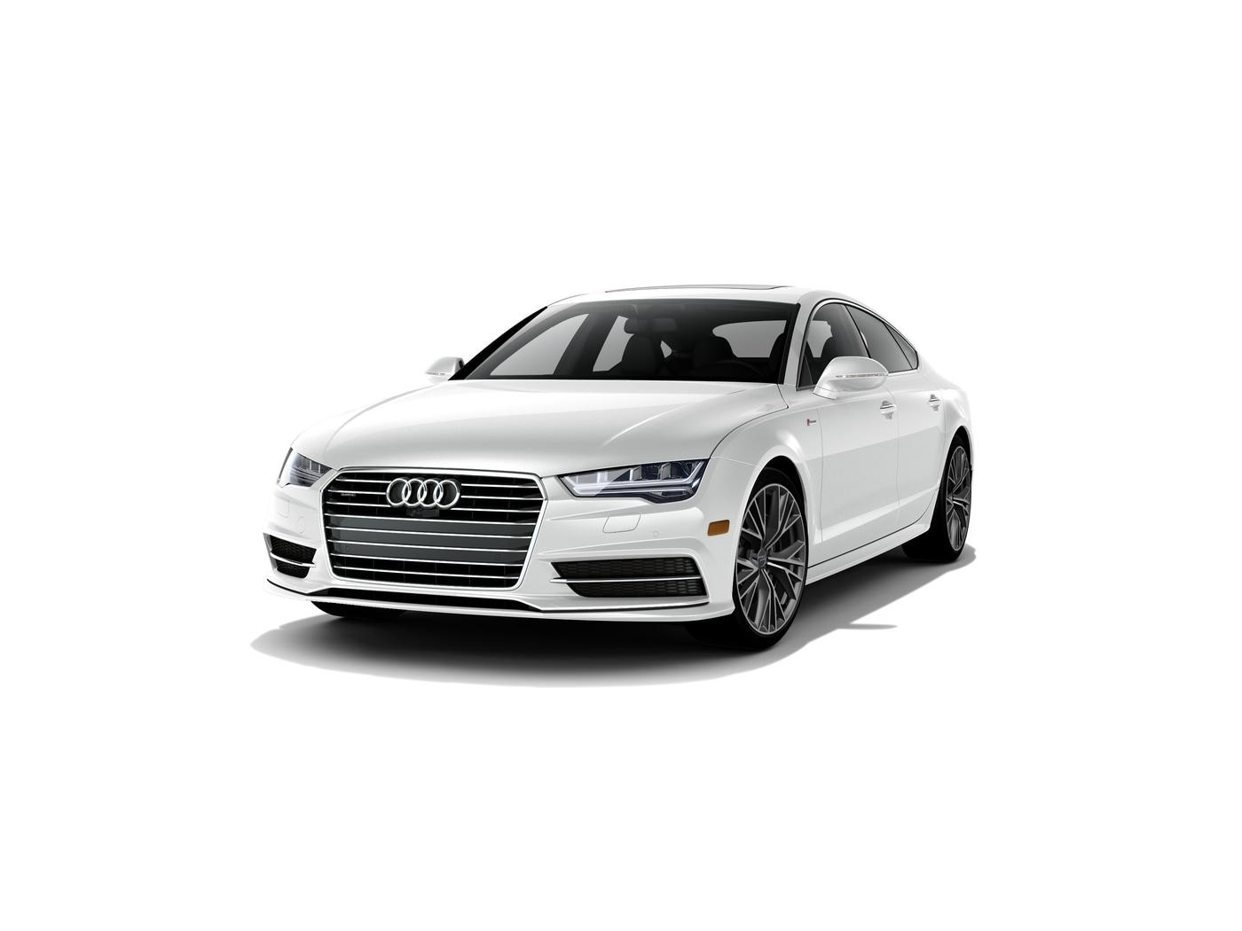 2018 Audi A7 Hatchback