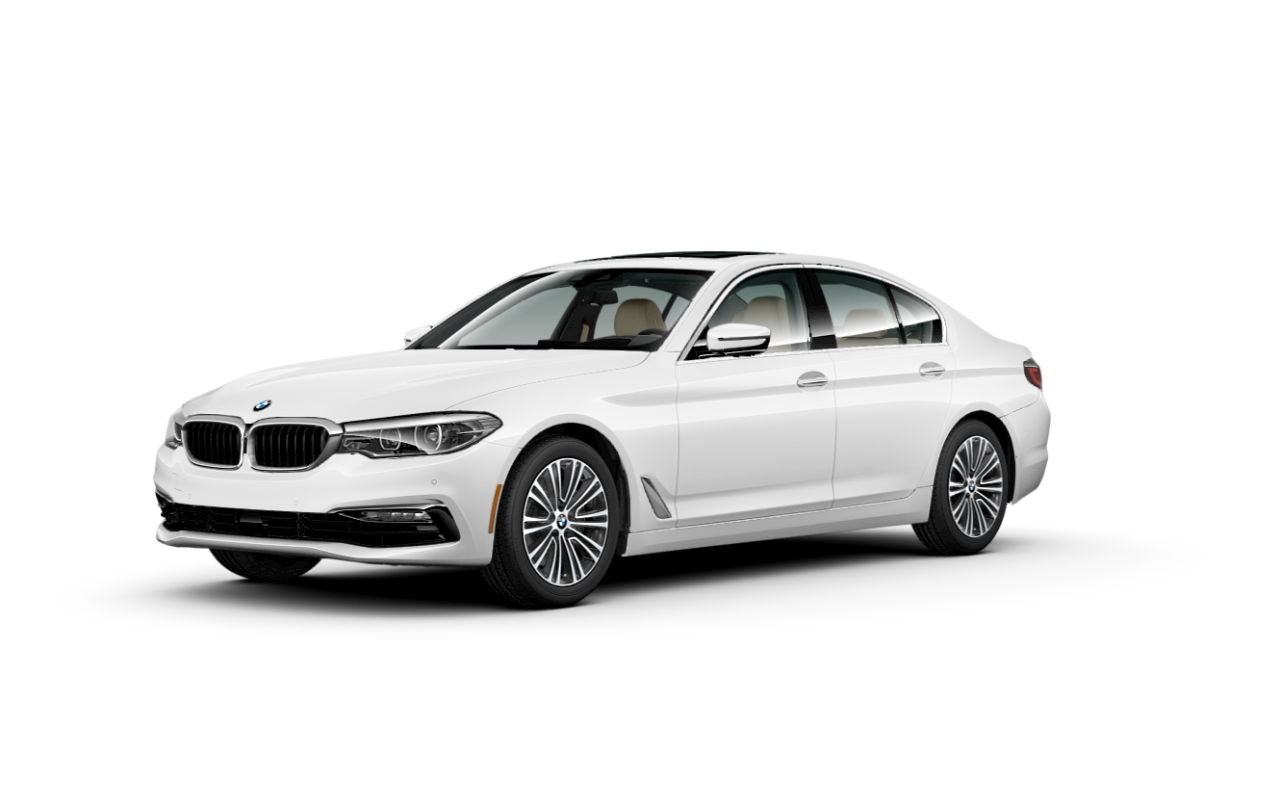 New 2018 bmw 5 series 530i for sale in kingsport tn near for Rick hill mercedes benz kingsport tennessee