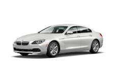 New Cars 2018 BMW 640i Gran Coupe Camarillo