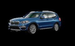 New 2018 BMW X3 Xdrive30i SUV in Dayton, OH